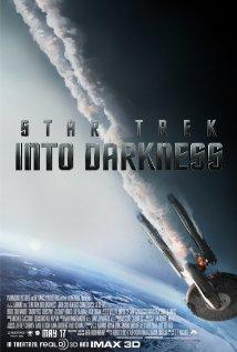 Star Trek Into Darkness – ainda falando mal dos filmes de ficção atuais